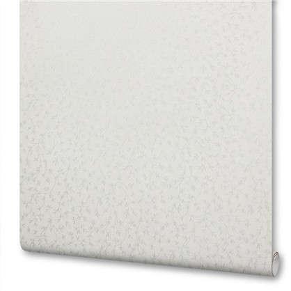 Обои на флизелиновой основе Шитье 1.06х10.05 м цвет черно-белый 4037-5