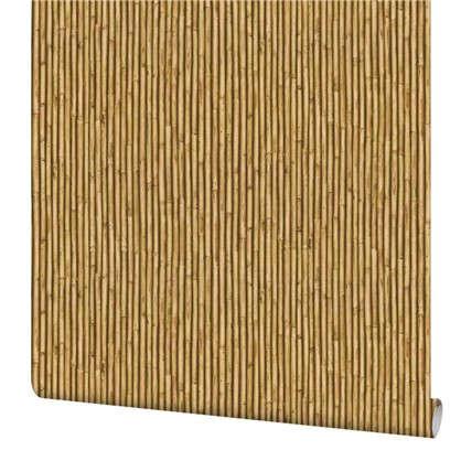 Обои PL71150-28 флизелиновые цвет коричневый 1.06х10 м