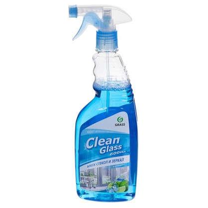 Очиститель для стекол Clean Glass 600 мл