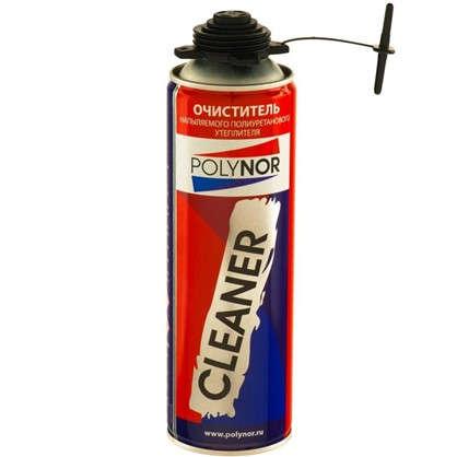 Очиститель Polynor Cleaner 500 мл