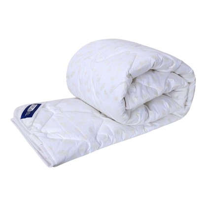 Одеяло лебяжий пух 170х205 см