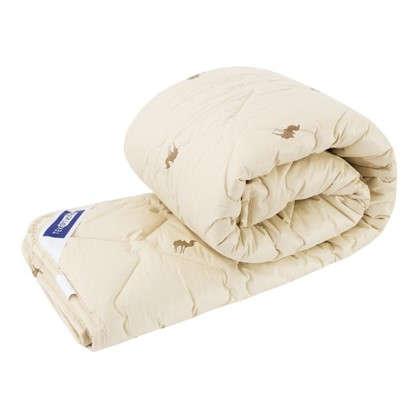 Одеяло шерсть 200х220 см