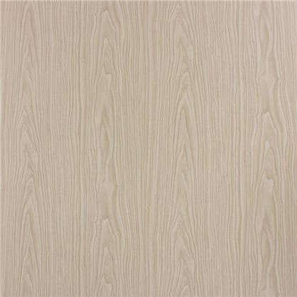 Панель 2440x910x3 мм цвет дуб белёный 2.24 м2