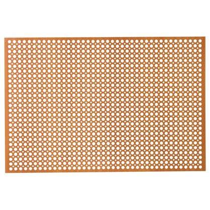 Панель Цирко 69.5х103 см цвет вишня