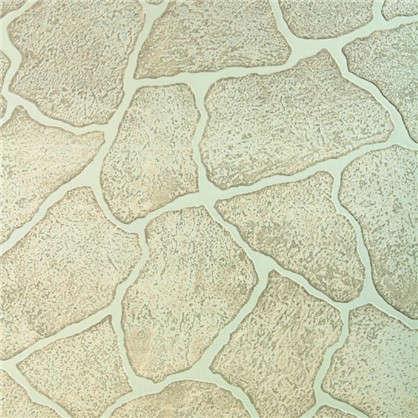 Панель Камень Белый 2440x1220x6 мм 2.98 м2