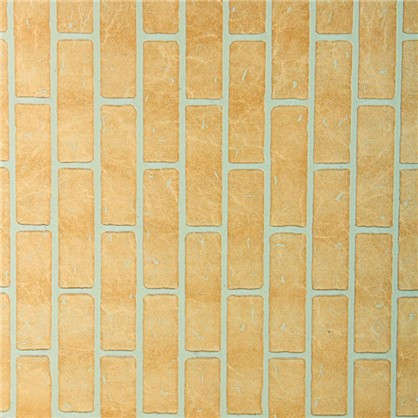 Панель Кирпич Жёлтый 2440x1220x4 мм 2.98 м2