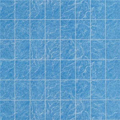 Панель МДФ Лазурный мрамор 2440x1220 мм 2.98 м2