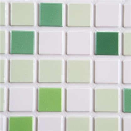 Панель ПВх Весна мозаика 960х480 мм 0.46 м²