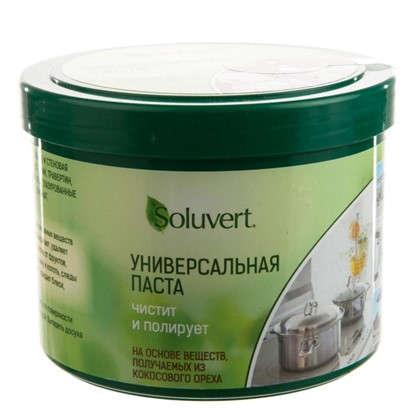Паста для чистки экологичная универсальная 0.375 кг
