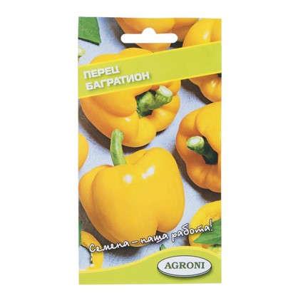 Перец сладкий Багратион