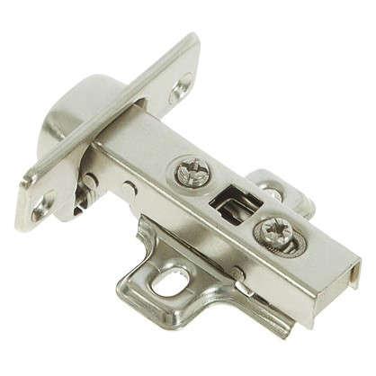 Петля накладная H301A02 Clip-on 35 мм 105°