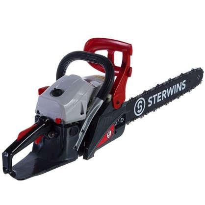 Пила бензиновая цепная Sterwins 56 СС шина 45 см