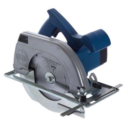 Пила циркулярная Фиолент  ПД3-70 2000 Вт 210 мм