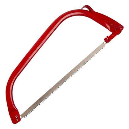 Пила лучковая с полотном 4534-18 45.7 см сталь