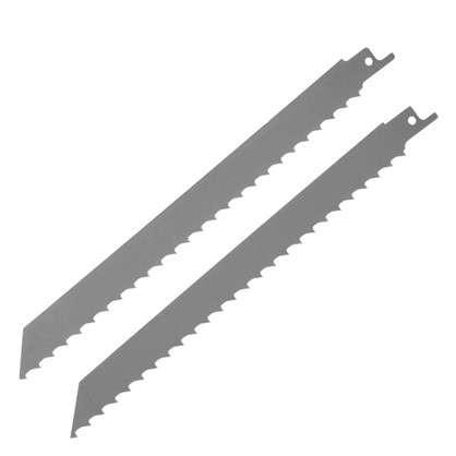 Пилки для сабельной пилы Dexell S1111 2 шт.