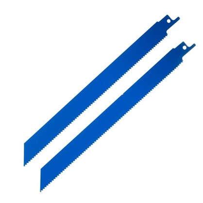 Пилки для сабельной пилы Dexell S1122 2 шт.