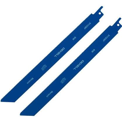 Пилки для сабельной пилы S1122 BF 2 шт.