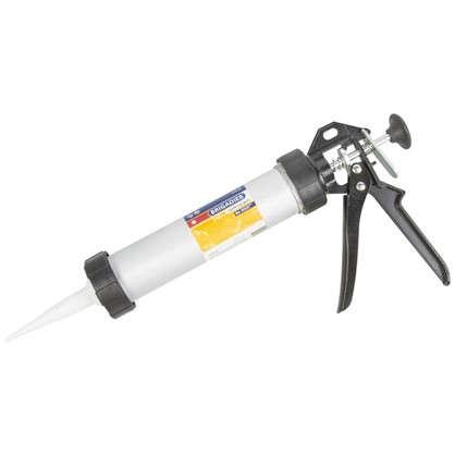 Пистолет для герметика трубчатый 340 мл