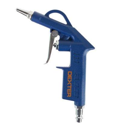 Пистолет для продувки с длинным соплом Dexter
