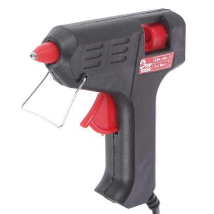 Пистолет клеевой 10 Вт для стержней 8 мм