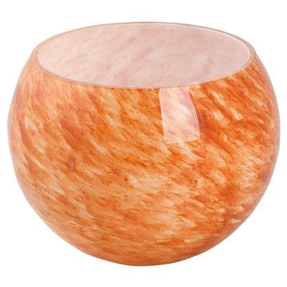 Плафон Сфера E14 опал цвет бежевый