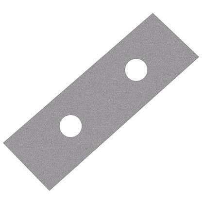 Пластина бытовая 50х14х1.5 мм сталь
