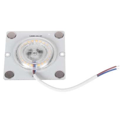 Плата светодиодная 02-18 12 Вт 220 В 80 Лм степень защиты IP20