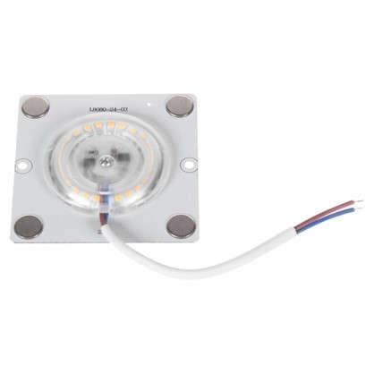 Плата светодиодная 02-20 12 Вт 220 В 80 Лм степень защиты IP20