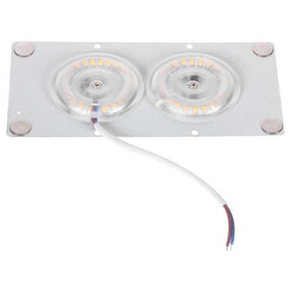 Плата светодиодная 02-21 24 Вт 220 В 80 Лм степень защиты IP20