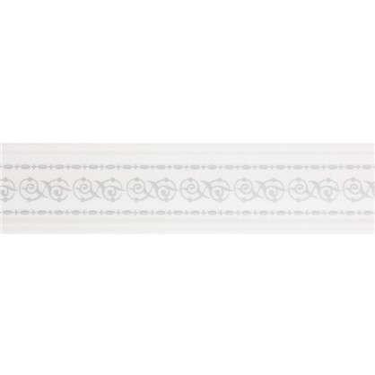 Потолочный плинтус Z 4501 200х5.7 см цвет жемчужный