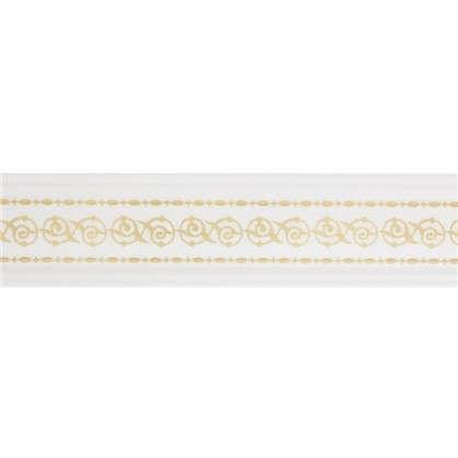 Потолочный плинтус Z 4501 200х5.7 см цвет золотой