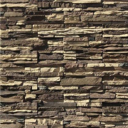Плитка декоративная Кросс Фелл цвет светло-песочный 0.6 м2