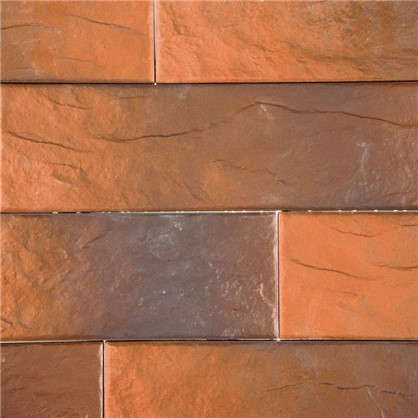 Плитка клинкерная Cerrad Rust Country Wis 0.5 м2