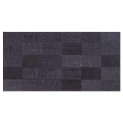 Плитка наcтенная Керамин Пантон 5Т 30х60 см 1.8 м2 цвет тёмно-серый