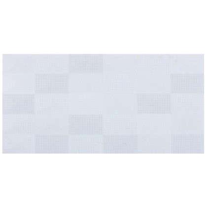 Плитка наcтенная Пантон 7C 30х60 см 1.8 м2 цвет серый