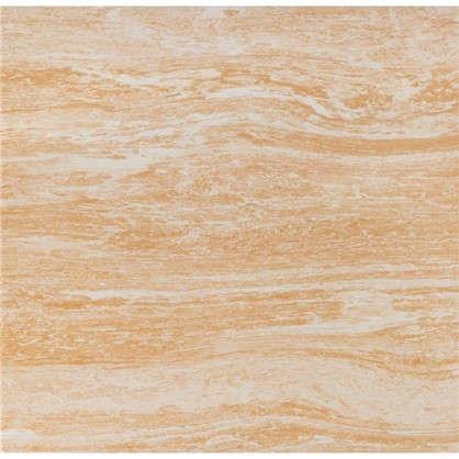 Напольная плитка Dinasty 45x45 см 1.42 м2 цвет коричневый