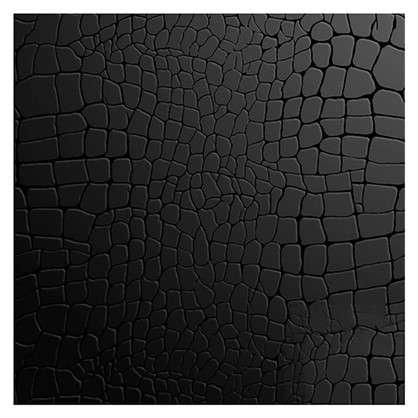 Напольная плитка Golden Tile Кайман 30х30 см 1.35 м2 цвет чёрный