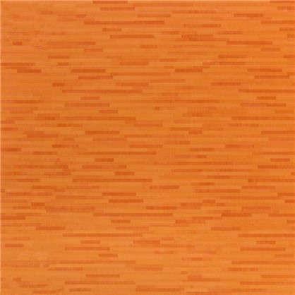 Напольная плитка Olive 32.6x32.6 см 1.17 м2 цвет оранжевый