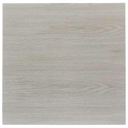 Плитка напольная Sakura 42x42 см 1.41 м² цвет светло-серый