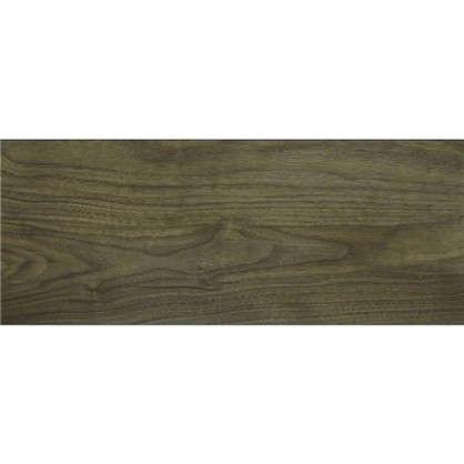 Плитка настенная Albero Tobacco 20.1х50.5 см 1.52 м2 цвет коричневый