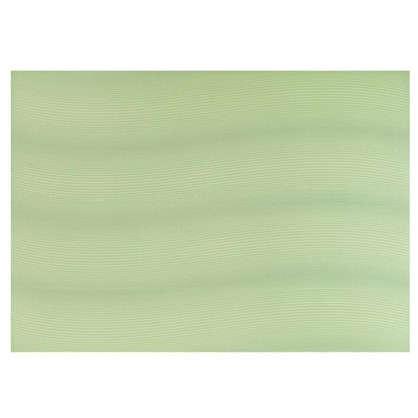 Плитка настенная Cersanit Diana 25x35 см 1.4 м2 цвет зелёный