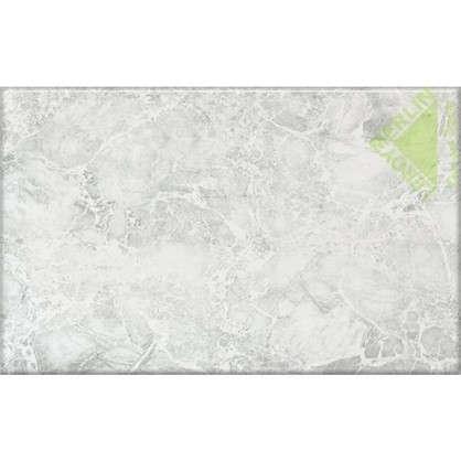 Плитка настенная Цезарь 25x40 см 1.2 м2 цвет серый
