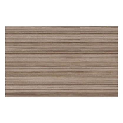 Плитка настенная Golden Tile Зебрано 25х40 см 1.5 м2 цвет коричневый