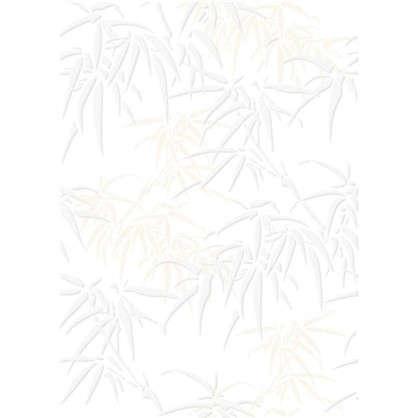 Плитка настенная Jungle 25x35 см 1.4 м2 цвет белый
