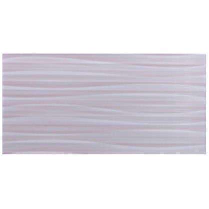 Плитка настенная Камелия Лайт 25x50 см 1 м2 цвет бежевый