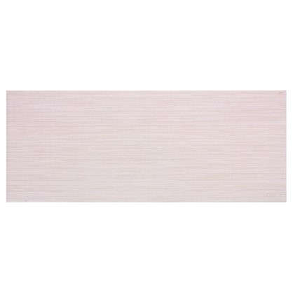 Плитка настенная Керамин Дария 7C 50х20 см 1.3 м2 цвет бежевый