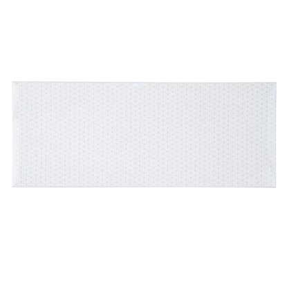 Плитка настенная Концепт 50х20 см 1.3 м2 цвет белый