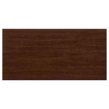 Плитка настенная Наоми 19.8x39.8 см 1.58 м2 цвет коричневый