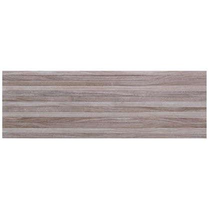 Плитка настенная Pamesa Ricardi Arena 30х90 см 1.62 м2 цвет коричневый