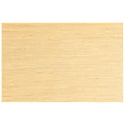 Плитка настенная Spa 20х30 см 1.2 м2 цвет жёлтый